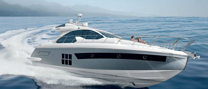 Yacht services are gaining importance