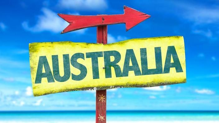 Australian immigration point calculator