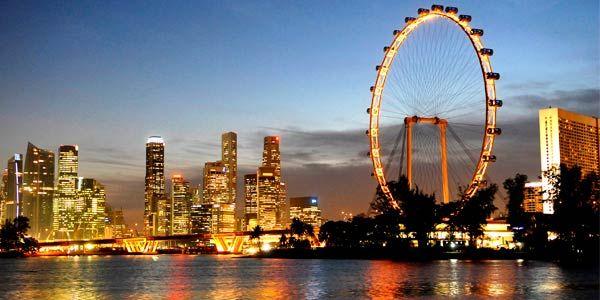 singapore adventure travel blogger