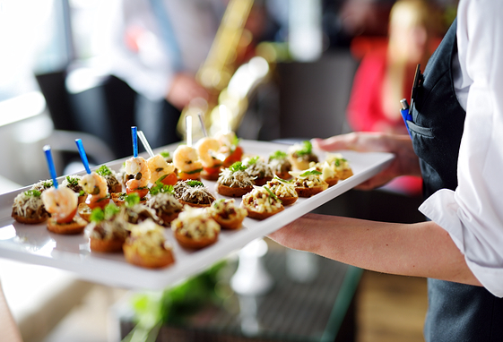 event catering Singapore