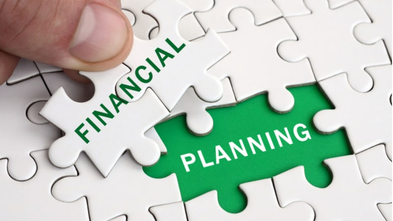 financial planning lake forest il