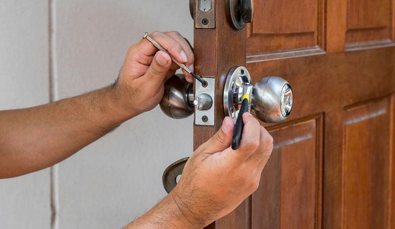 door repair haslet tx