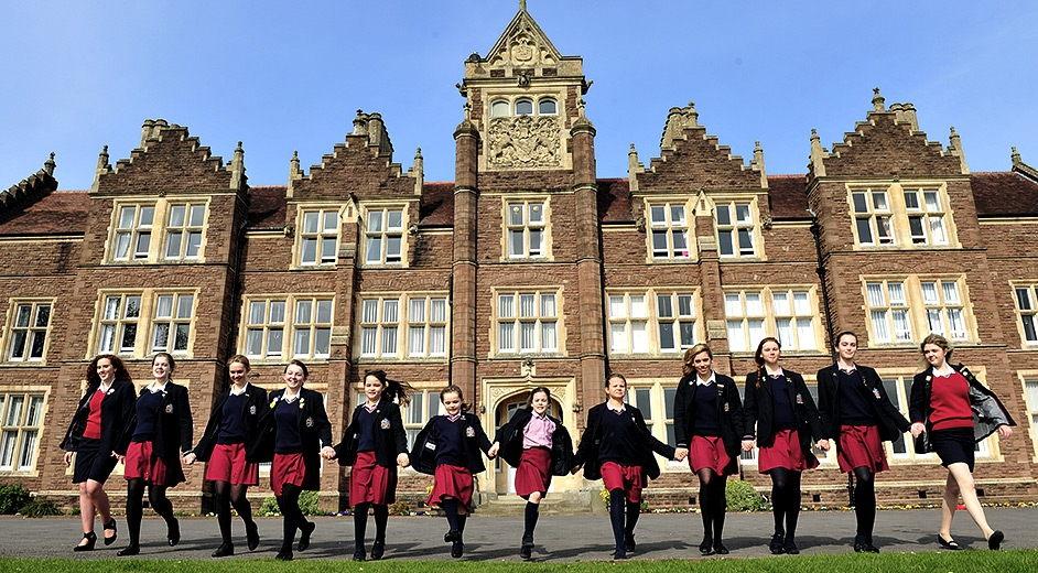 top british school