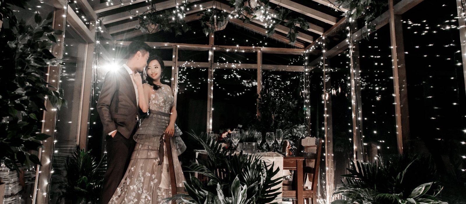travel wedding photographer Singapore