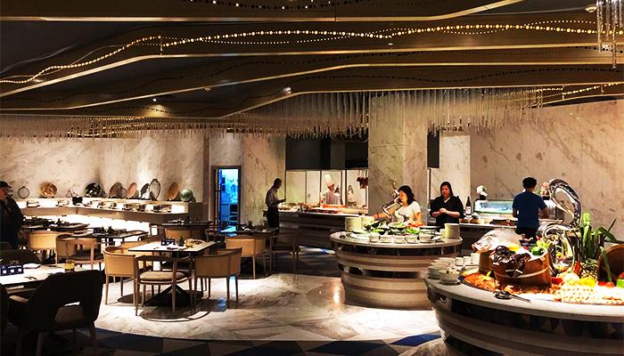 buffet Pattaya