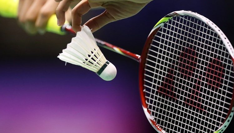 badminton lessons Singapore