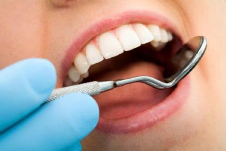 dentist for teeth