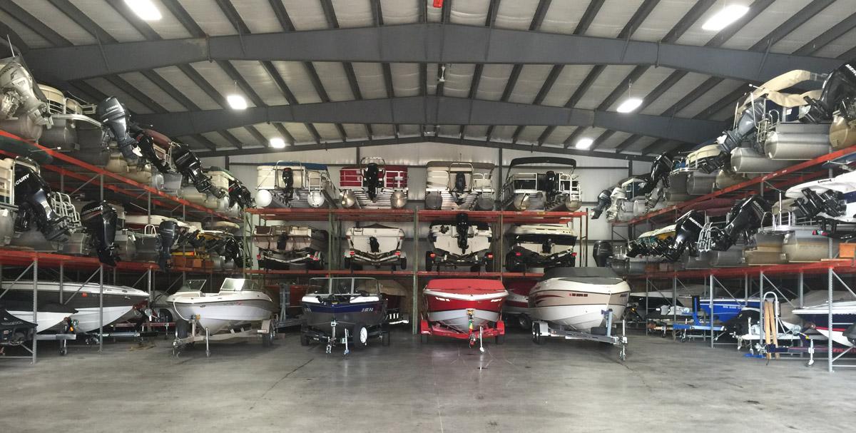 boat storage lincoln county wa
