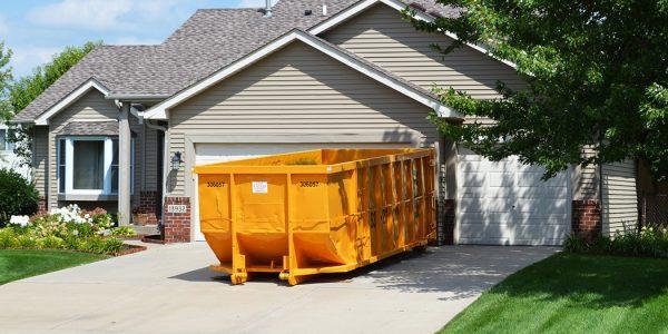 dumpster rental los angeles ca